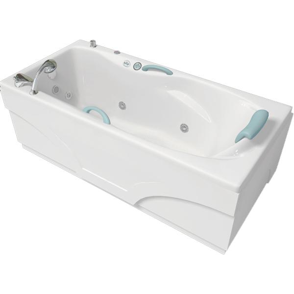 Стелла 179x79 без гидромассажаВанны<br>Акриловая ванна Bellrado Стелла 179x78,5x69 см прямоугольная, армированная.Ванна изготовлена из литьевого акрила, литой лист толщиной 5 мм, и усилена стекловолокном с полиэфирными смолами. Толщина стенок – 6-7 мм. Усиливающие дно и места крепления корпуса элементы, толщина – 22-24 мм. Лицевой слой – акрил ПММА, устойчив к царапинам, УФ лучам, коррозийному и химическому воздействию, долго сохраняет блеск.Цвет чаши ванны: чистый холодный белый. Ванна Стелла - отличный выбор для больших ванных комнат.<br>В комплекте поставки:акриловая чаша ванныстальной каркас – надежная конструкция, профиль 25х25, толщина 1,5 см, порошковое напыление, не поддается коррозии<br>слив-перелив Vega полуавтоматУход: с использованием безабразивных мягких средств. Данная ванна реставрируема (из ремонтнопригодного материала).<br>