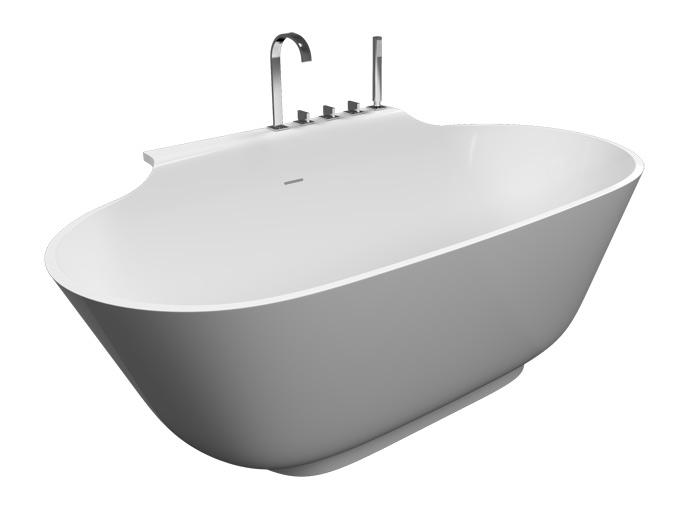 Аванта Без гидромассажаВанны<br>Монолитная ванна Aquatika Аванта со сливом-переливом.<br>