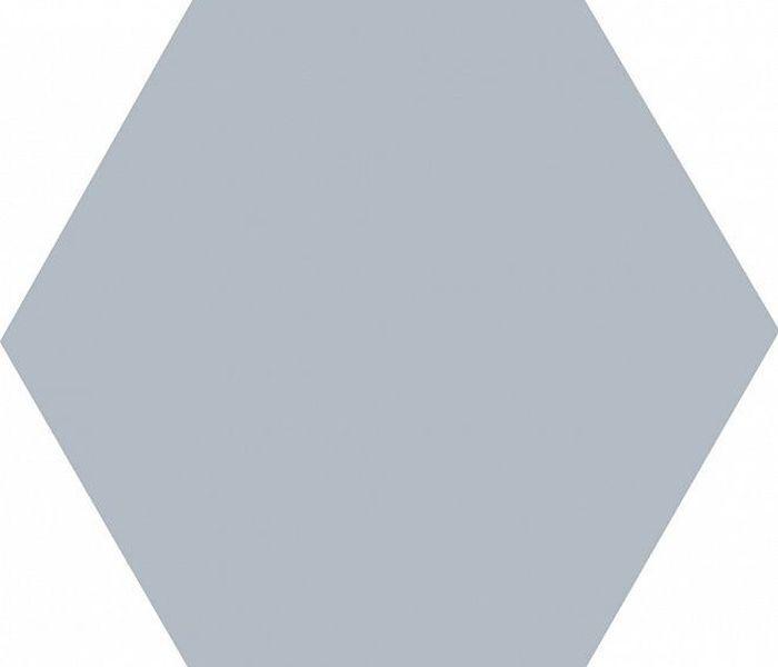 Керамическая плитка Kerama Marazzi Аньет серый 24008 настенная 20х23,1 см фото