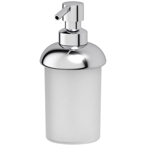 Дозатор для жидкого мыла FBS Universal 008 Хром kerastase blond absolu lumiere shampoo