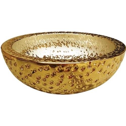 Раковина Melana 41 MLN- J2049 Золото раковина melana 52 mln 7459sj золото