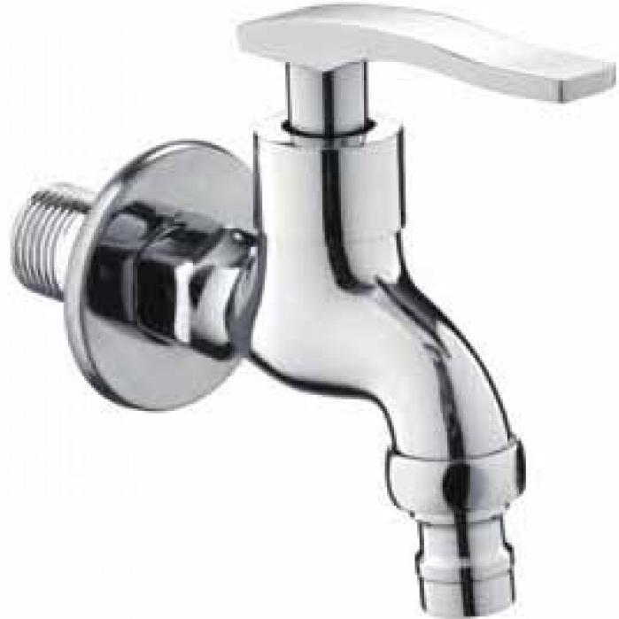 Кран для одного типа воды Frap F522 Хром