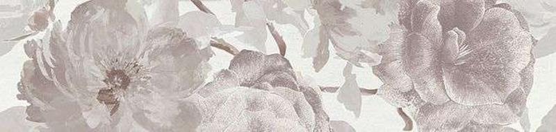 Керамический бордюр Kerama Marazzi Беневенто серый 13029R11 7,2х30 см керамический багет kerama marazzi каподимонте голубой blc004 5х30 см