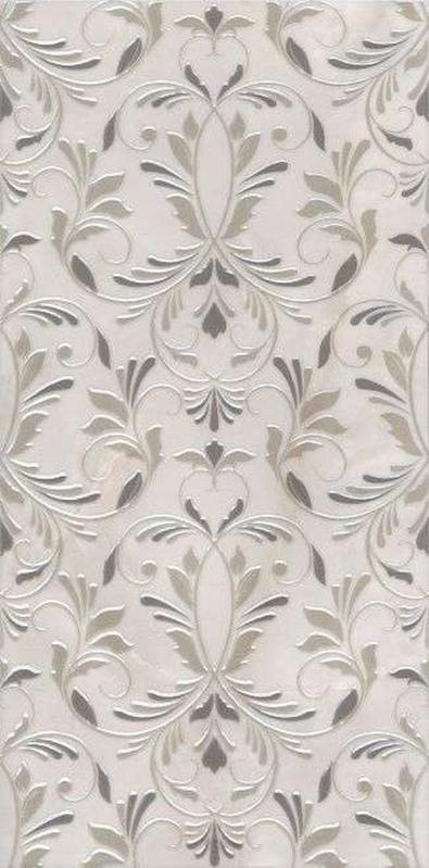 Керамический декор Kerama Marazzi Вирджилиано серый AR140/11101R 30х60 см керамический багет kerama marazzi каподимонте голубой blc004 5х30 см