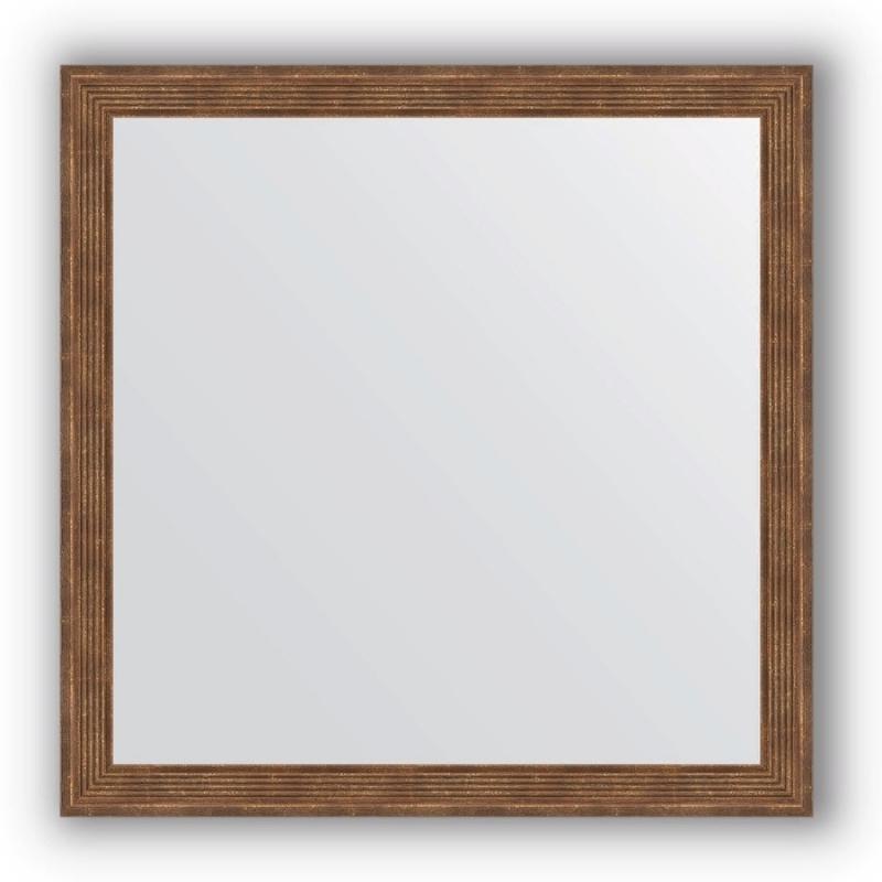 Зеркало Evoform Definite 73х73 Слоновая кость зеркало в багетной раме evoform definite 73x73 см слоновая кость 51 мм by 1025