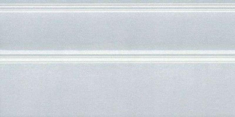 Керамический плинтус Kerama Marazzi Каподимонте голубой FMA005 15х30 см керамический багет kerama marazzi каподимонте голубой blc004 5х30 см