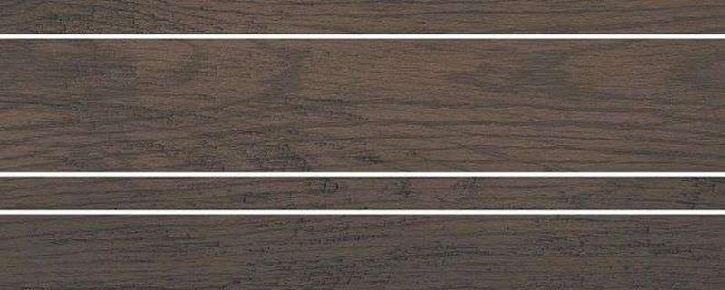Керамический декор Kerama Marazzi Хоум Вуд коричневый мозаичный SG193/002 20,1х50,2 см