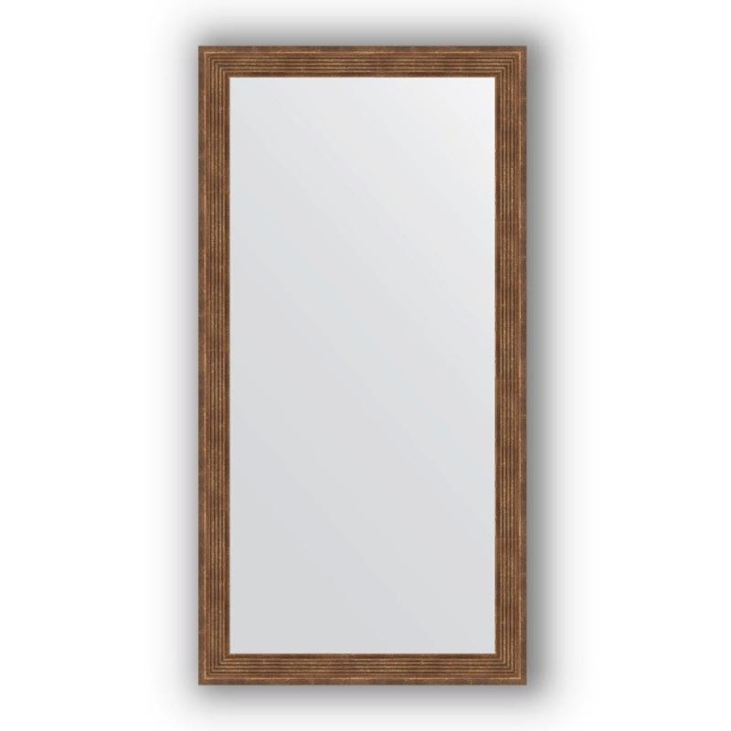 Зеркало Evoform Definite 103х53 Слоновая кость зеркало с полкой opadiris тибет 50 для светильников 00000001041 слоновая кость 1013 z0000007087
