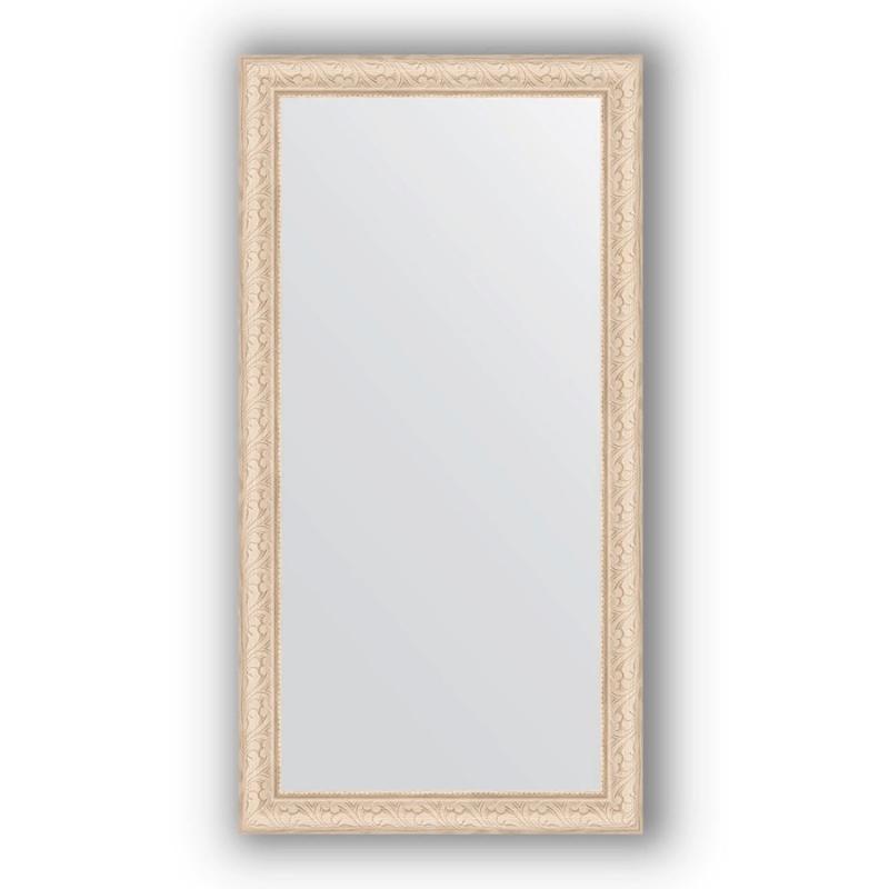 Фото - Зеркало Evoform Definite 104х54 Беленый дуб зеркало evoform definite 104х54 беленый дуб