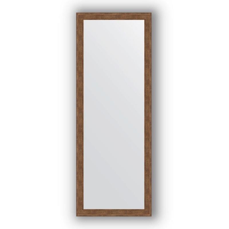 Зеркало Evoform Definite 143х53 Слоновая кость зеркало с полкой opadiris тибет 50 для светильников 00000001041 слоновая кость 1013 z0000007087