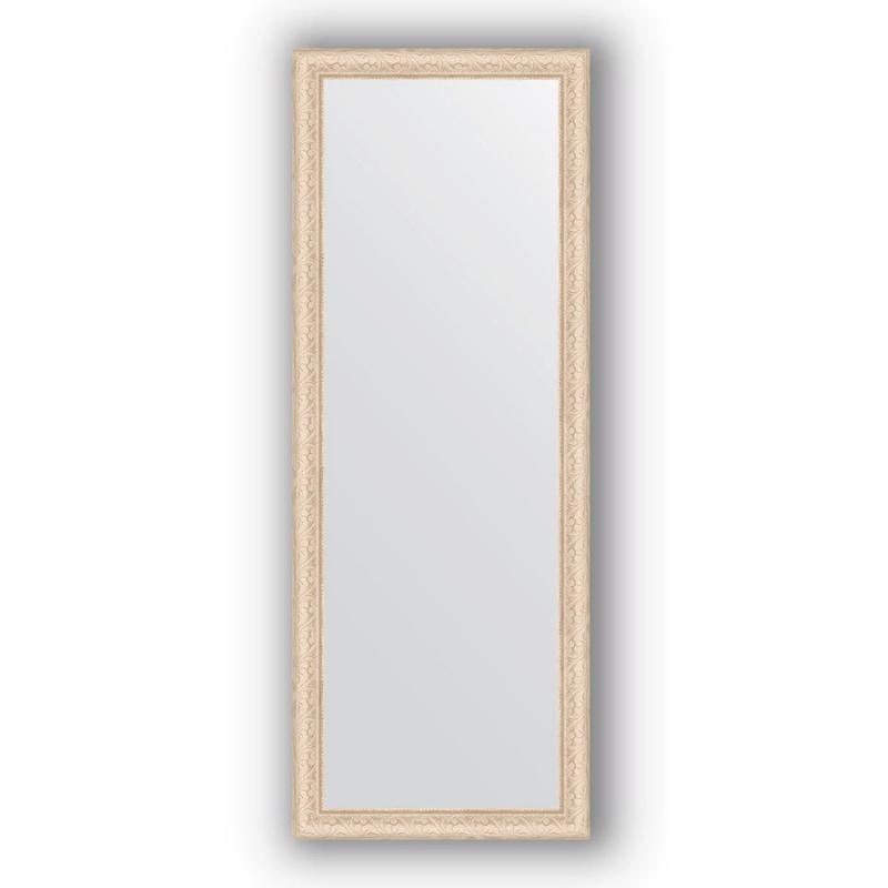 Фото - Зеркало Evoform Definite 144х54 Беленый дуб зеркало evoform definite 104х54 беленый дуб