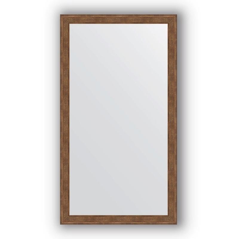 Зеркало Evoform Definite 113х63 Сухой тростник зеркало в багетной раме поворотное evoform definite 63x113 см сухой тростник 51 мм by 1084