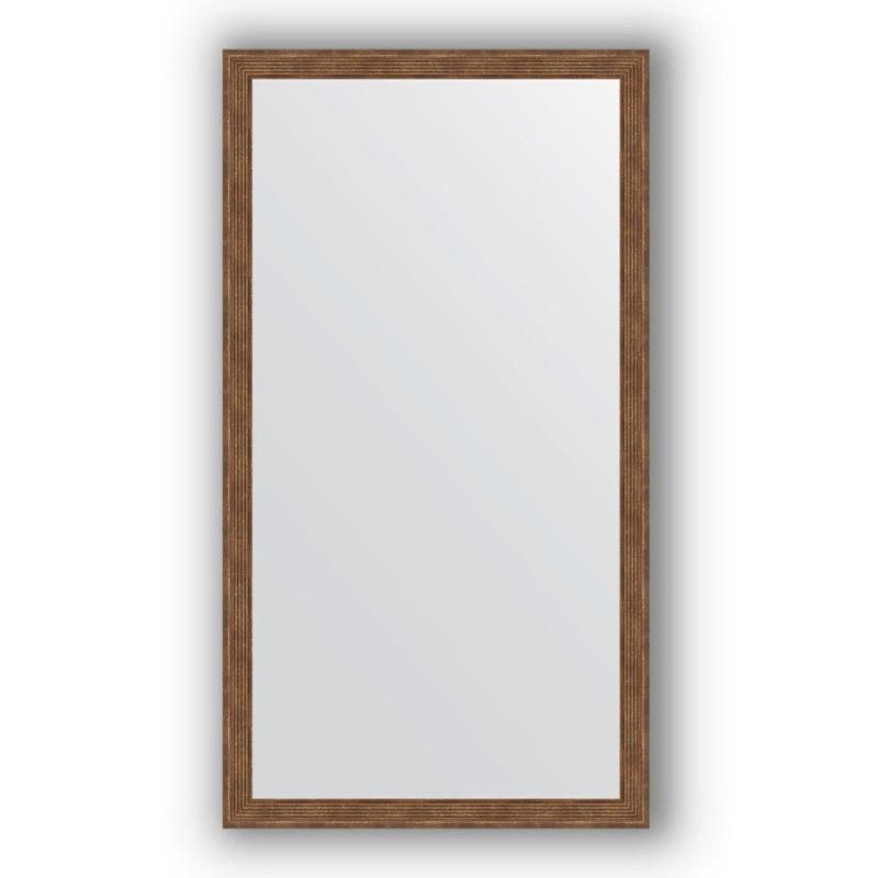 Зеркало Evoform Definite 133х73 Слоновая кость зеркало с полкой opadiris тибет 50 для светильников 00000001041 слоновая кость 1013 z0000007087