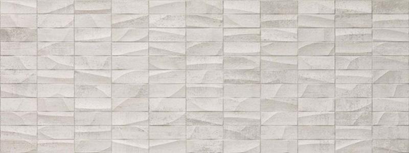 цена на Керамическая мозаика Porcelanosa Nantes Acero P35800821 45х120 см