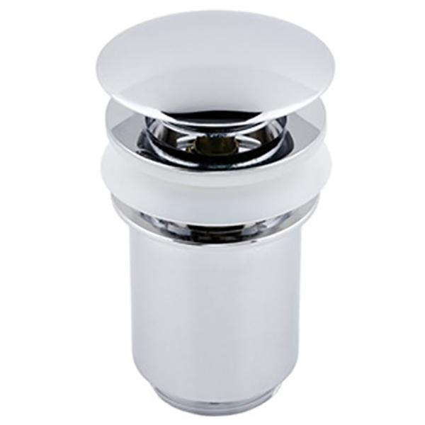 Донный клапан Timo 8011/00 Хром стеллаж для сушки оттисков sh 8011