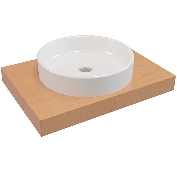 Раковина-чаша Serel 46 2025 Белая