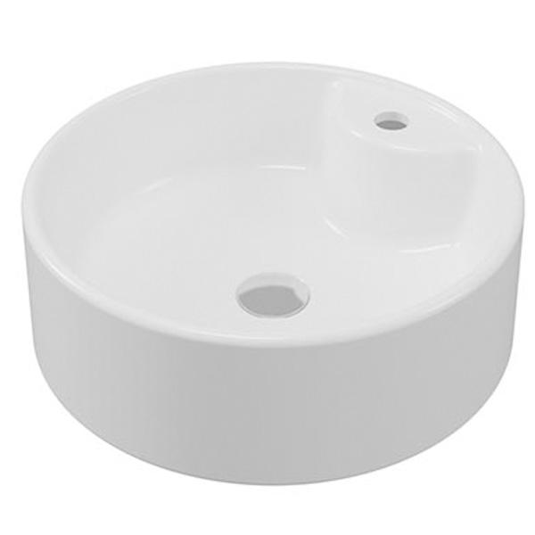 Раковина-чаша Serel 45 2054 Белая раковина чаша serel 45 2052 белая