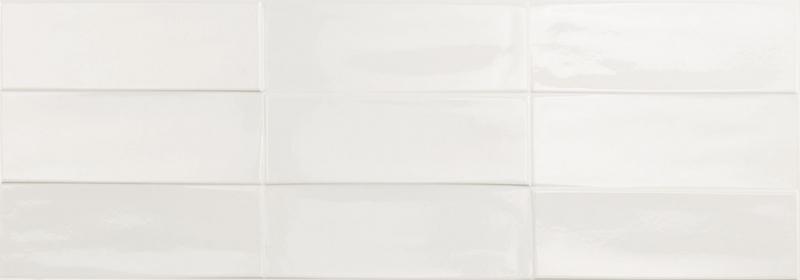 Керамический декор Porcelanosa Studio Retro White P34709011 31,6х90 см