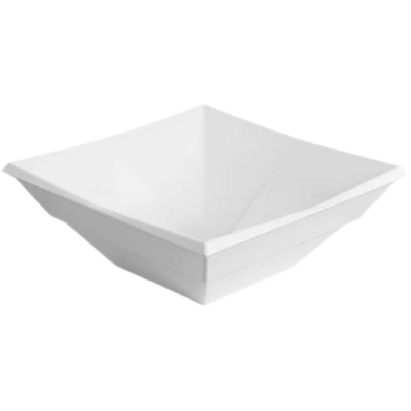 Раковина-чаша Bien Kristal 41 KRLG04101FD0W3000 Белая