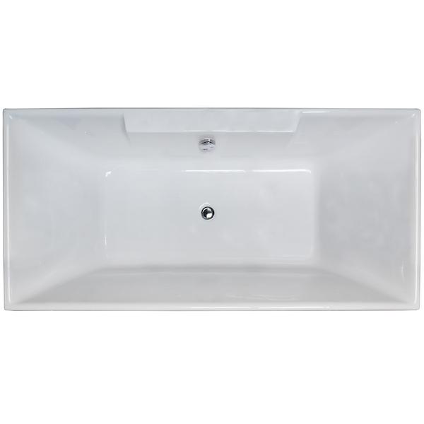 Акриловая ванна Royal Bath Triumph 185х87 RB665102K без гидромассажа акриловая ванна royal bath hardon 200х150 rb083100k без гидромассажа