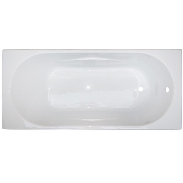 Акриловая ванна Royal Bath Tudor 160x70 RB407702 без гидромассажа акриловая ванна royal bath hardon 200х150 rb083100k без гидромассажа