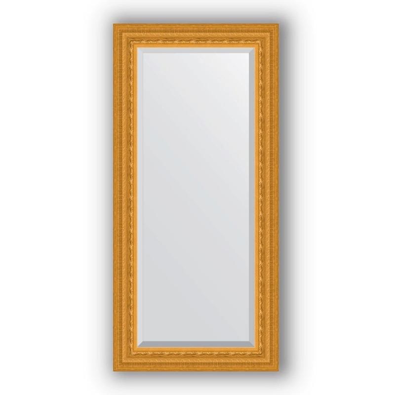 Зеркало Evoform Exclusive 115х55 Виньетка бронзовая зеркало evoform exclusive 85х55 виньетка бронзовая