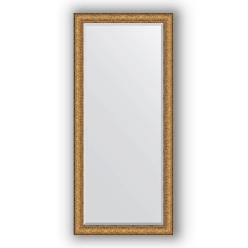 Зеркало Evoform Exclusive 164х74 Медный эльдорадо
