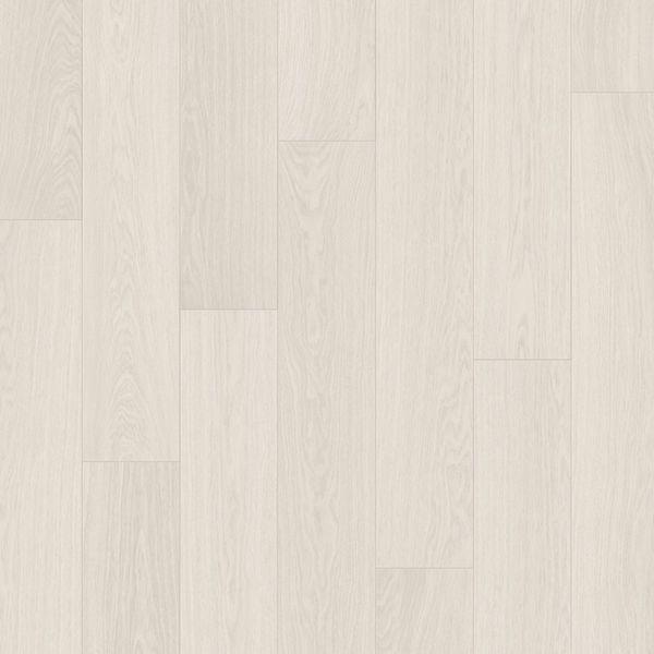 цена на Ламинат Quick Step Impressive IM4665 Дуб серый лакированный 1380х190х8 мм