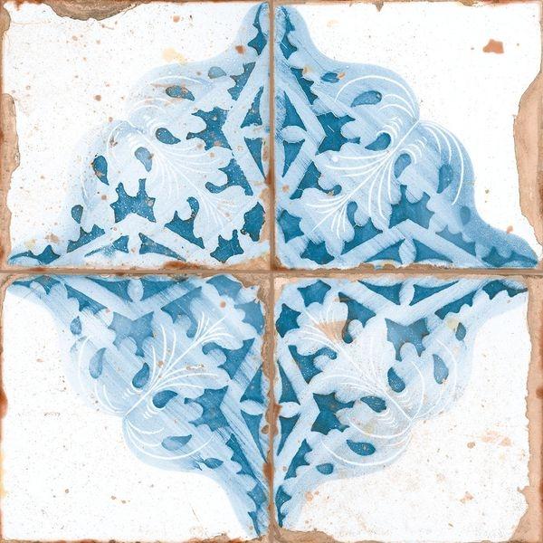 Керамическая плитка Peronda FS Artisan Decor-A напольная 33х33 см керамическая плитка peronda fs star n напольная