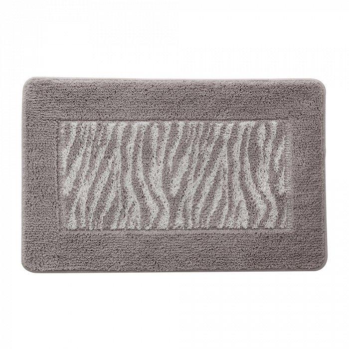 Фото - Коврик для ванной комнаты Iddis Promo P06M580i12 500x800 Серый коврик iddis decor d12c580i12 темно серый