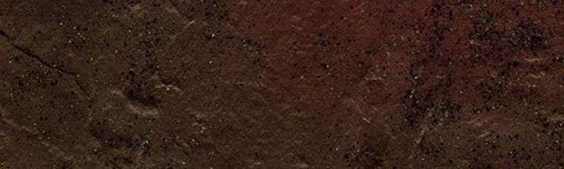 Керамическая плитка Ceramika Paradyz Semir Brown Ele структурная фасадная 6,58х24,5см