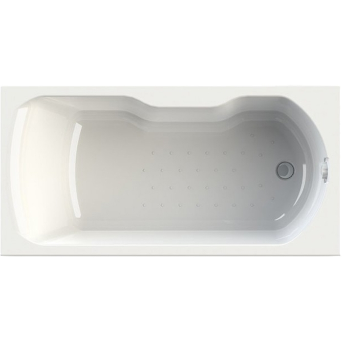 цена на Акриловая ванна Radomir Vannesa Лира 150х75 без гидромассажа