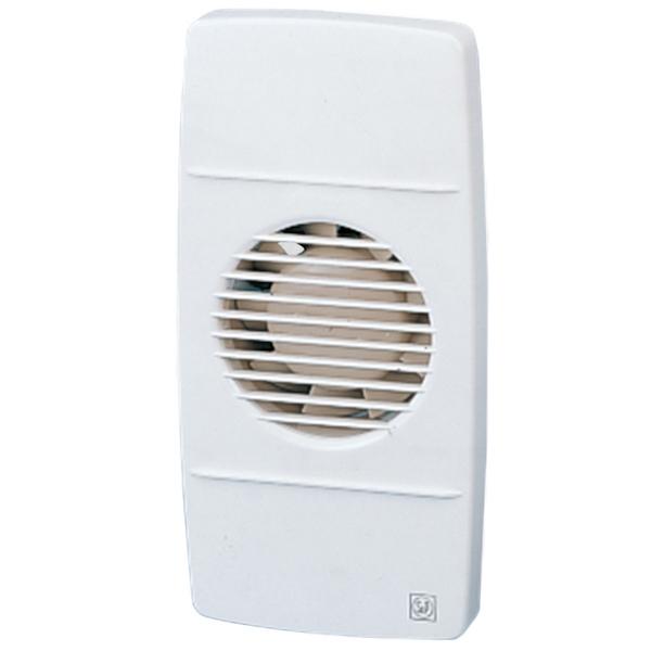 Вытяжной вентилятор Soler&Palau EDM 80 L 13 Вт вентилятор gorenje air 360 l