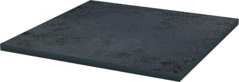 Керамическая плитка Ceramika Paradyz Semir Grafit структурная базовая 30х30 см керамогранит marazzi ragno woodstyle ulivo r36c 15х120 керамогранит