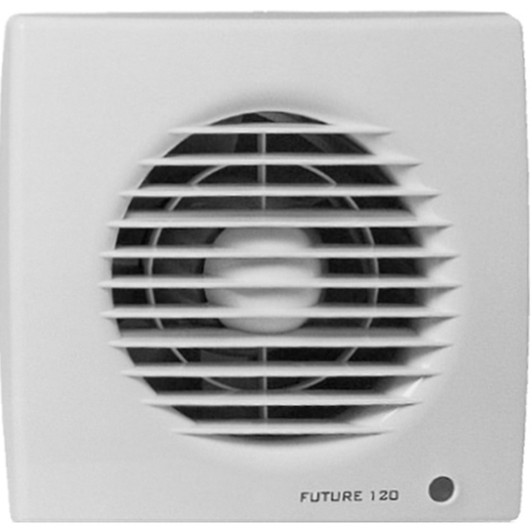 Вытяжной вентилятор Soler&Palau Future-120 20 Вт цена и фото