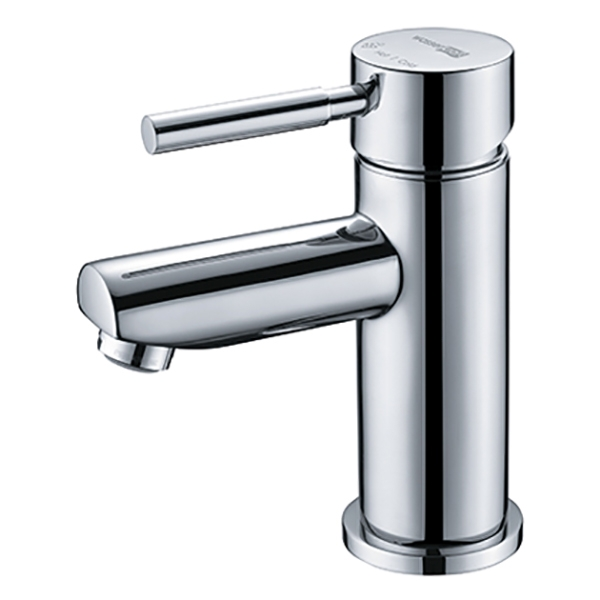 Смеситель для раковины WasserKRAFT Main 4103 Thermo Хром