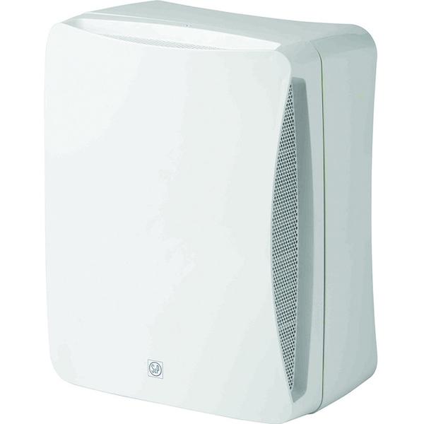 Вытяжной вентилятор Soler&Palau EBB 100NS 29 Вт цена и фото