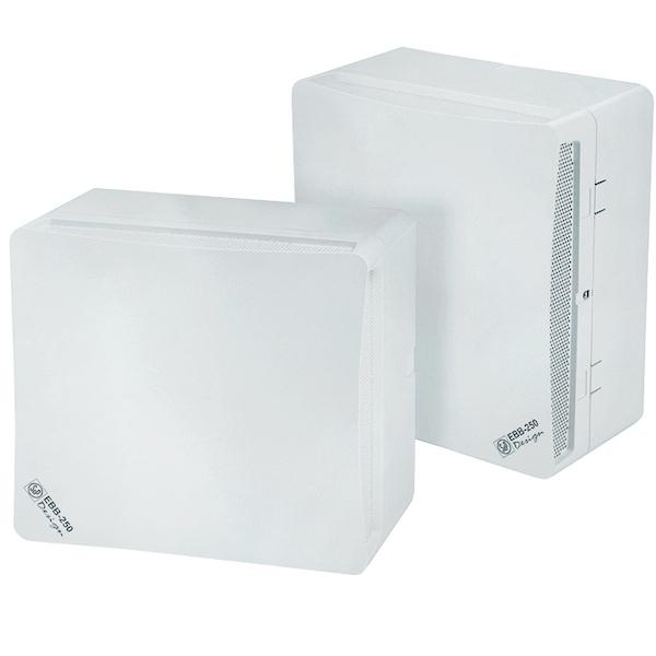 Вытяжной вентилятор Soler&Palau EBB-250 T DESIGN 68 Вт
