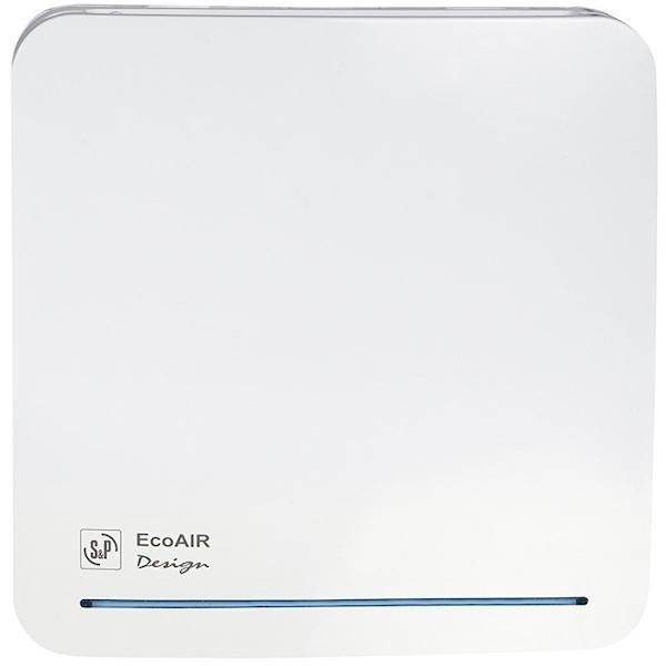 Вытяжной вентилятор Soler&Palau ECOAIR DESIGN 100H 7 Вт цена и фото