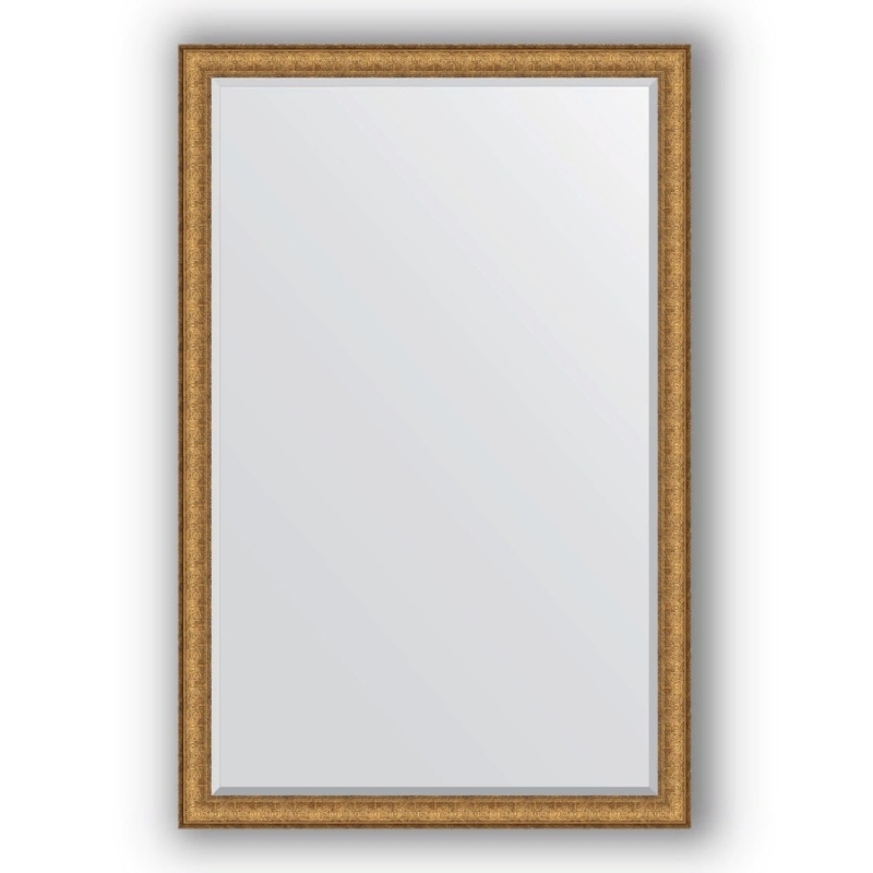 Зеркало Evoform Exclusive 174х114 Медный эльдорадо