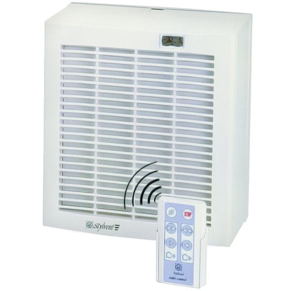 Вытяжной вентилятор Soler&Palau HV-230 RC 28 Вт цена и фото