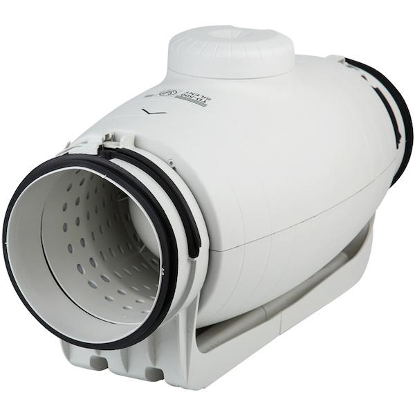 Вытяжной вентилятор Soler&Palau TD-SILENT TD-800/200 SILENT 102 Вт