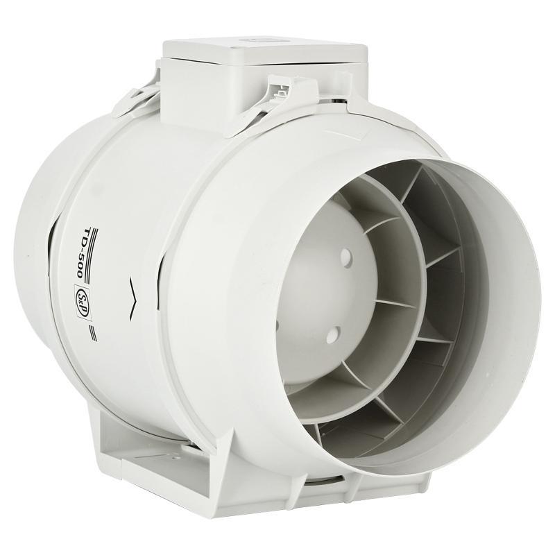 Вытяжной вентилятор Soler&Palau TD-MixVent TD-500/150 50 Вт