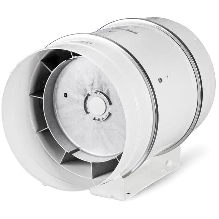 Вытяжной вентилятор Soler&Palau TD-MixVent TD-1300/250 180 Вт