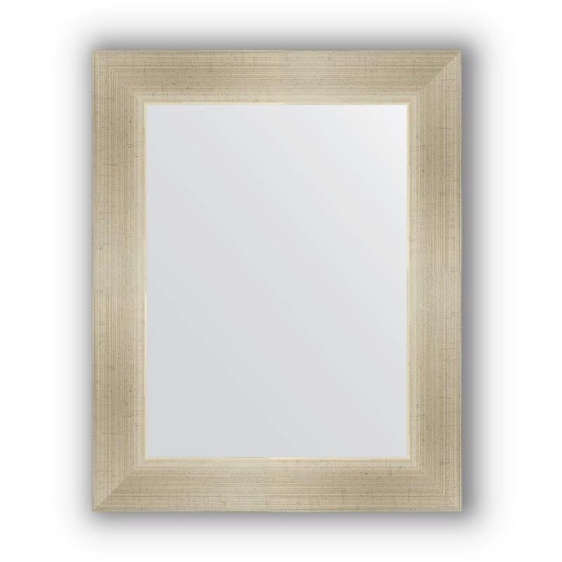 Фото - Зеркало Evoform Definite 50х40 Беленый дуб зеркало evoform definite 104х54 беленый дуб