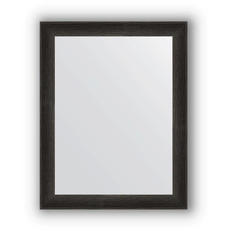Фото - Зеркало Evoform Definite 46х36 Клен зеркало evoform definite 100х50 клен