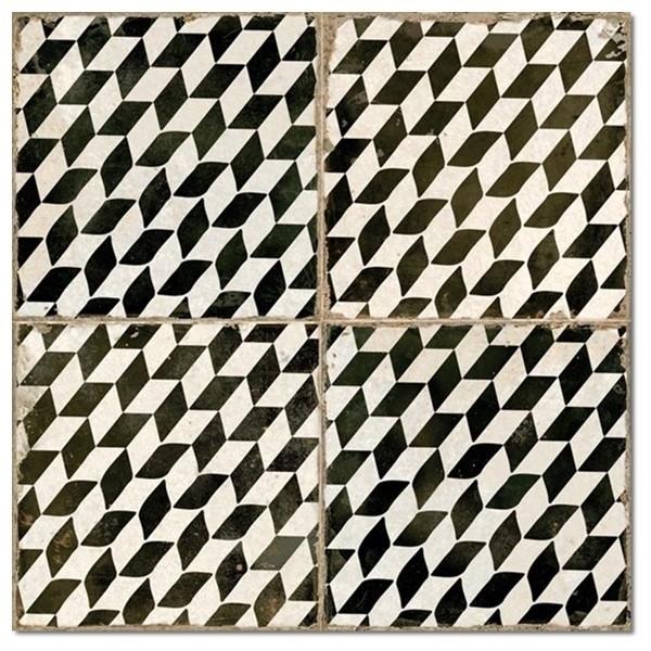 Керамическая плитка Peronda Fs Damero FS Espiga напольная 45х45 см