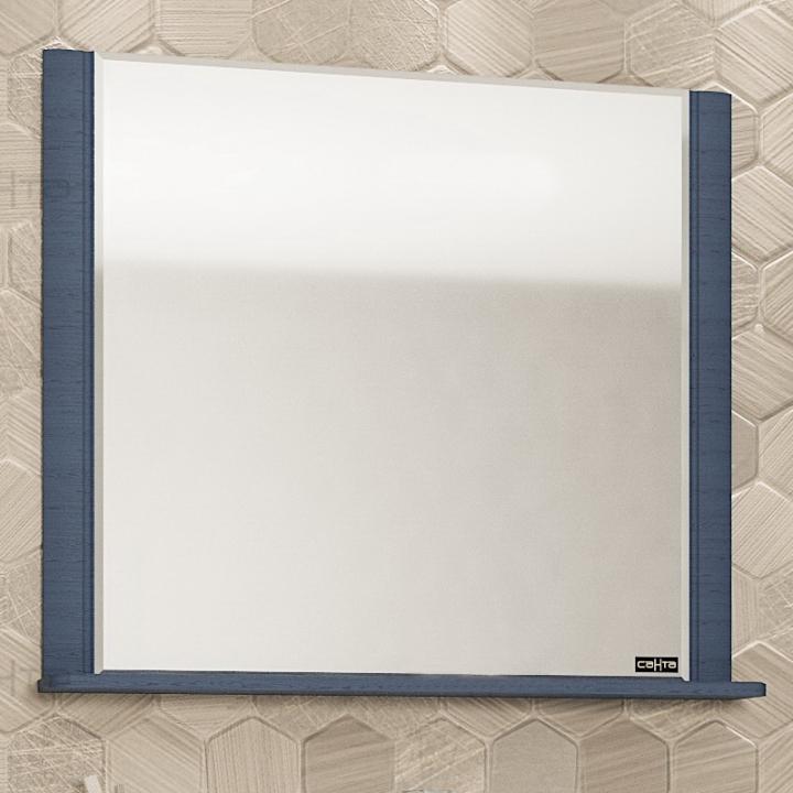 Зеркало СанТа Венера 80 Дуб адриатика