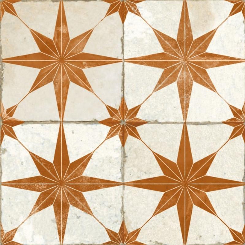 Керамическая плитка Peronda FS Star Oxiden напольная 45х45 см керамическая плитка peronda fs star n напольная