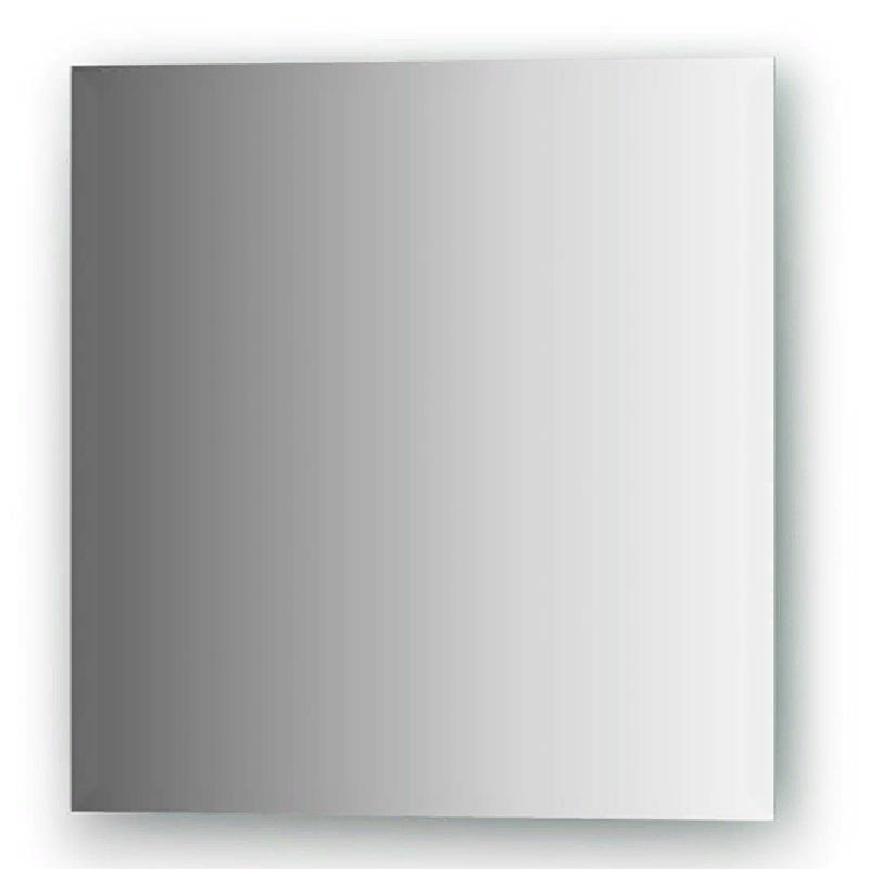 Зеркало Evoform Refractive 50х50 без подсветки фото
